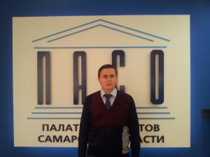 Адвокат ПАСО Анатолий Антонов