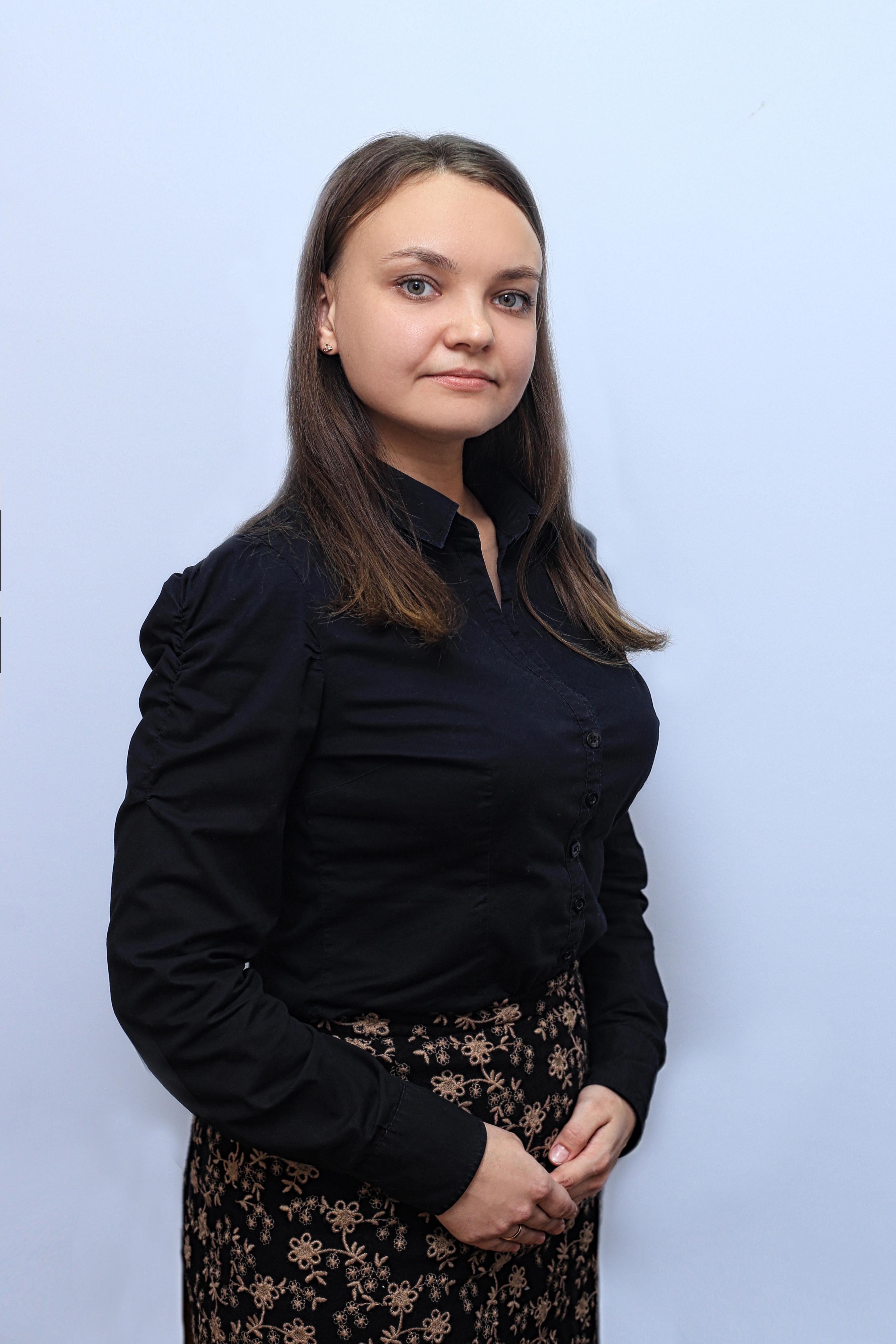 Мария Коминова